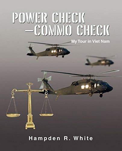 9781607913993: Power Check-Commo Check