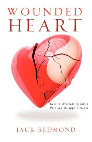 9781607914082: Wounded Heart