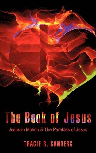 The Book of Jesus: Tracie R. Sanders