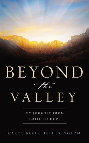 9781607915546: BEYOND THE VALLEY
