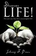 9781607917472: DISCOVER LIFE!