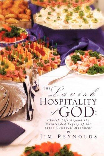 9781607917748: The Lavish Hospitality of God
