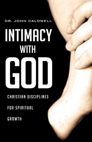 9781607917960: Intimacy with God