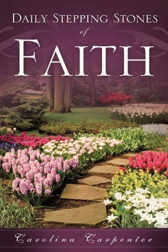 9781607918004: Daily Stepping Stones of Faith