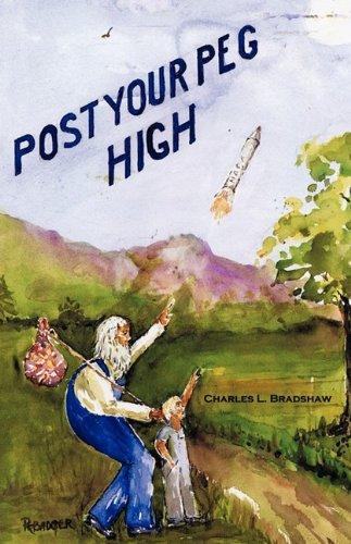 9781607918158: POST YOUR PEG HIGH