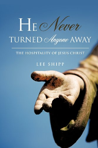 HE NEVER TURNED ANYONE AWAY: LEE SHIPP