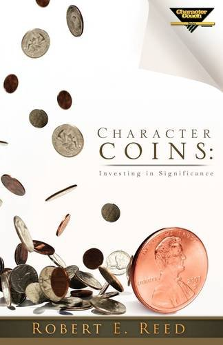 9781607919216: Character Coins
