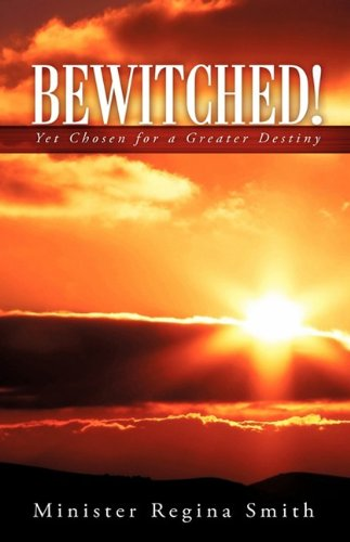 Bewitched!: Minister Regina Smith