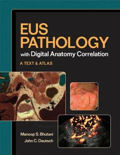 9781607950288: EUS Pathology with Digital Anatomy Correlation