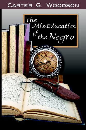 9781607960027: The Mis-Education of the Negro