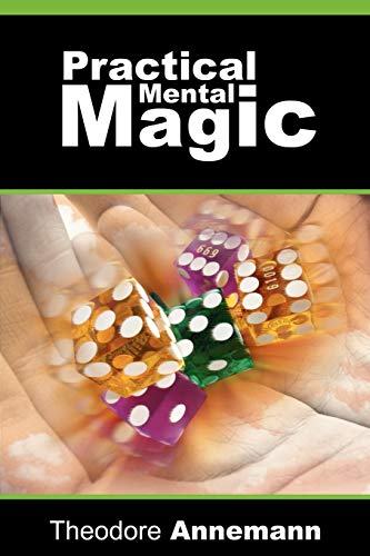 9781607960041: Practical Mental Magic