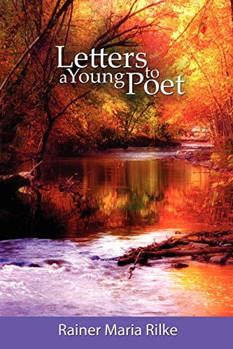 9781607960263: Letters to a Young Poet