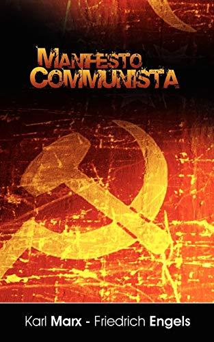 9781607960270: Manifiesto del Partido Comunista (Spanish Edition)
