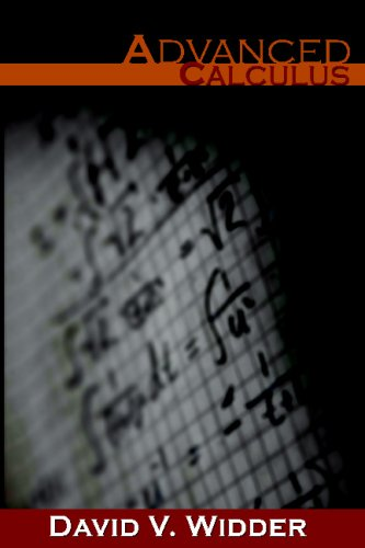 9781607960447: Advanced Calculus