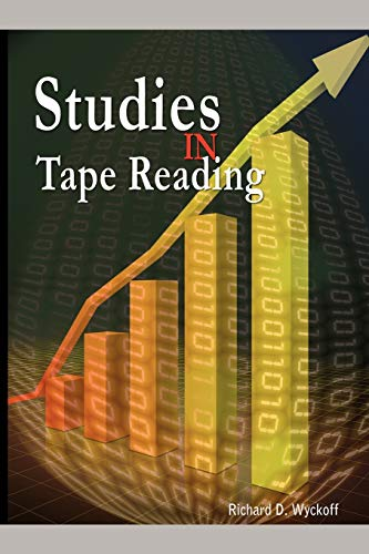 9781607960546: Studies in Tape Reading