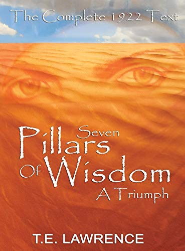 9781607960621: Seven Pillars of Wisdom: A Triumph