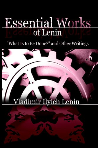 9781607960874: Essential Works of Lenin: