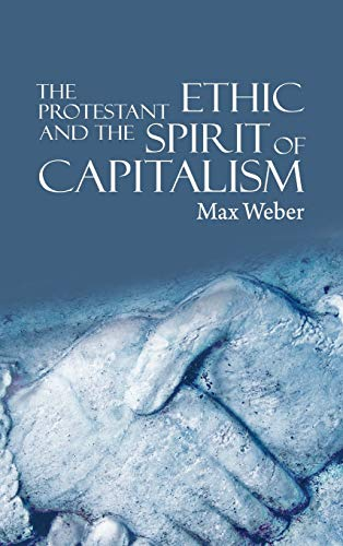 9781607960980: The Protestant Ethic and the Spirit of Capitalism