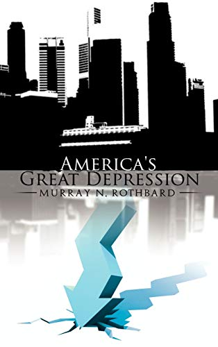 9781607961109: America's Great Depression