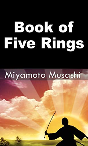 9781607961192: Book of Five Rings
