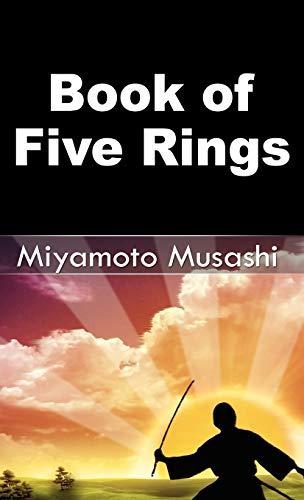 9781607961192: Book of Five Rings