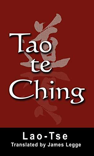 9781607961277: Tao Te Ching