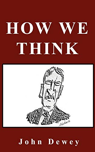 9781607961376: How We Think