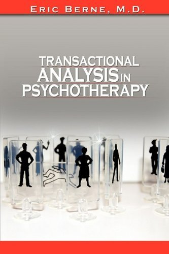 9781607961543: Transactional Analysis in Psychotherapy