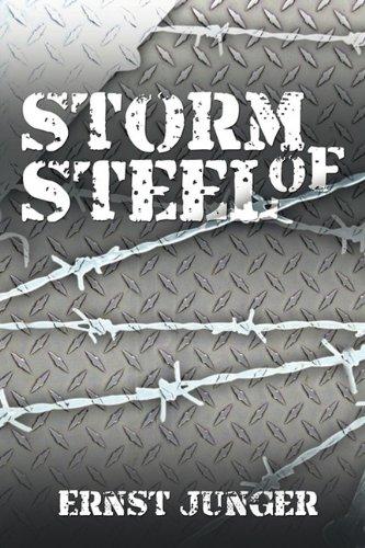 9781607961895: Storm of Steel