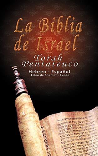 La Biblia de Israel: Torah Pentateuco: Hebreo: Trajtmann, Uri