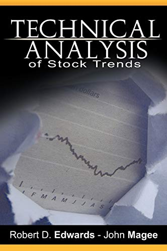 9781607962120: Technical Analysis of Stock Trends by Robert D. Edwards and John Magee