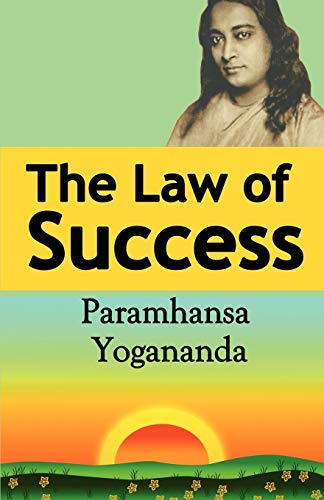 9781607962144: The Law of Success: Using the Power of Spirit to Create Health, Prosperity, and Happiness