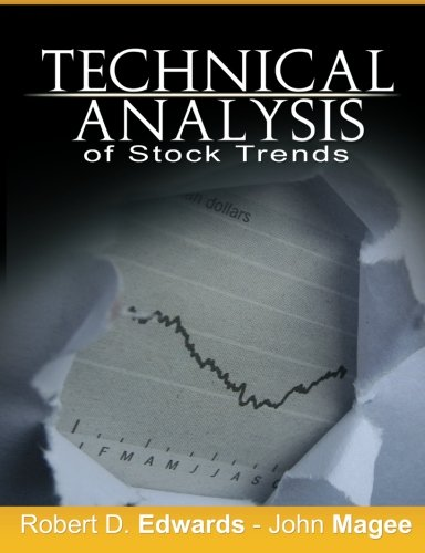 9781607962236: Technical Analysis of Stock Trends by Robert D. Edwards and John Magee