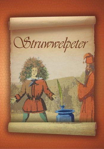 9781607962687: Struwwelpeter in English Translation