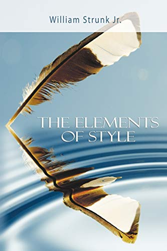 9781607962915: The Elements of Style