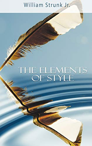 9781607962922: The Elements of Style