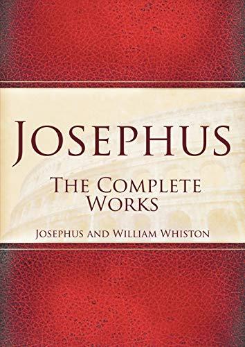 9781607963134: Josephus: The Complete Works