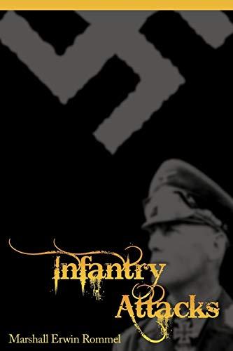 9781607963196: Infantry Attacks