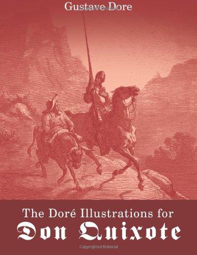 9781607963219: Dore's Illustrations for Don Quixote