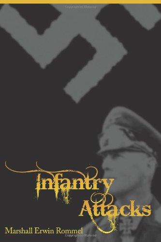 9781607963356: Infantry Attacks
