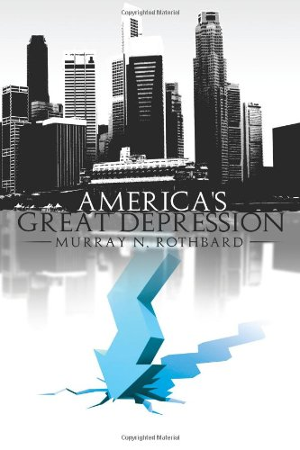 9781607963660: America's Great Depression
