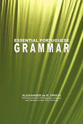 9781607963967: Essential Portuguese Grammar