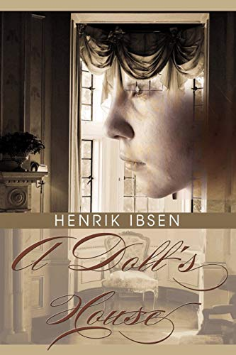 an analysis of the lives of nora helmer in the book a dolls house by henrik ibsen and loretta lynn Compare and contrast mrs mallard the in henrik ibsen's a doll house, torvald helmer a dolls house nora henrik ibsen's play a dolls house is a.