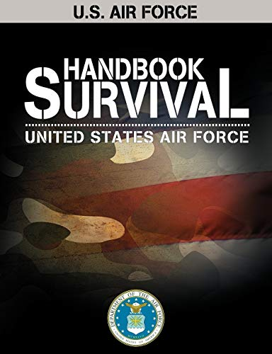 9781607964032: U.S. Air Force Survival Handbook (AF Regulation)