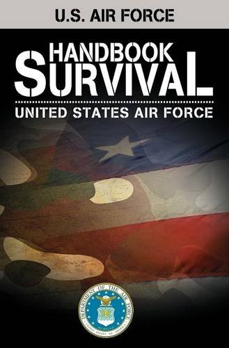 9781607964049: U.S. Air Force Survival Handbook