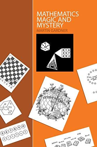 9781607964094: Mathematics, Magic and Mystery