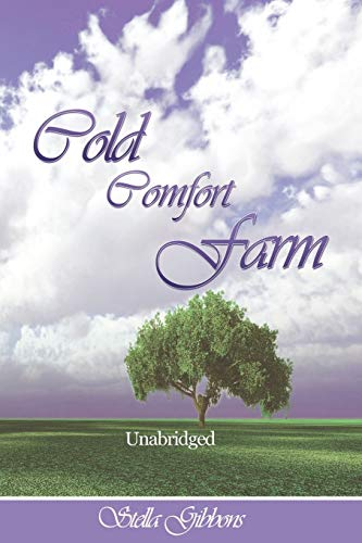 9781607964100: Cold Comfort Farm (Unabridged)