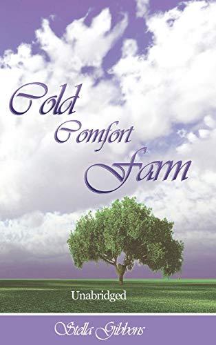 9781607964131: Cold Comfort Farm (Unabridged)
