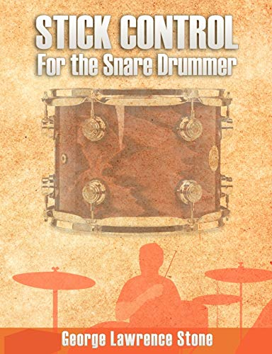 9781607964186: Stick Control: For the Snare Drummer