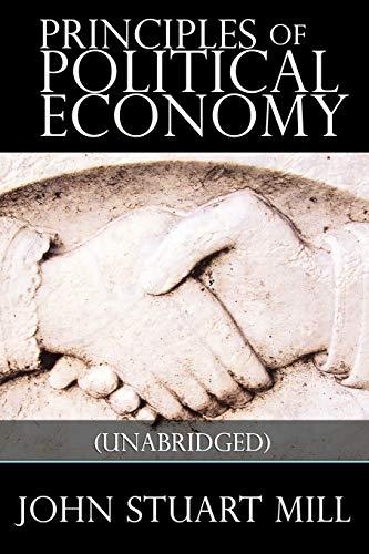 9781607964377: Principles of Political Economy